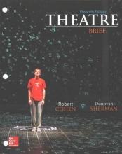 Cohen, Robert,   Sherman, Donovan Theatre