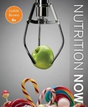 Judith (University of Minnesota) Brown Nutrition Now
