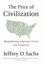 Sachs, Jeffrey D. The Price of Civilization