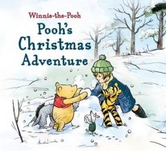 Milne, A A Winnie-the-Pooh: Pooh`s Christmas Adventure