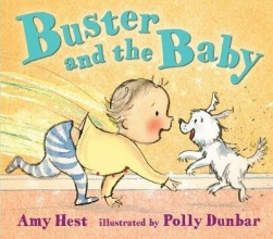 Hest, Amy Buster and the Baby