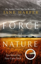 Harper, Jane Force of Nature