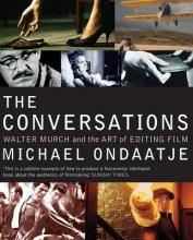 Michael Ondaatje The Conversations