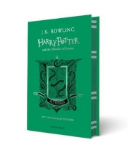 Rowling, J.K. Harry Potter and the Chamber of Secrets - Slytherin Edition
