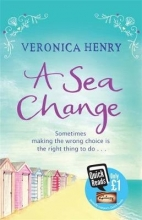 Henry, Veronica Sea Change