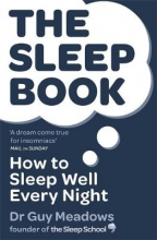 Guy Meadows The Sleep Book