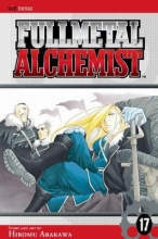 Arakawa, Hiromu Fullmetal Alchemist 17