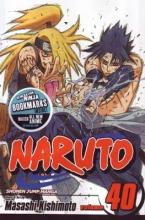 Kishimoto, Masashi Naruto, V40