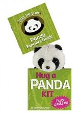 Levy, Talia Hug a Panda Kit (Book with Plush)