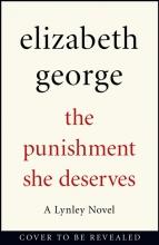 George, Elizabeth The Punishment She Deserves