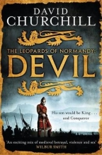 Churchill, David Leopards of Normandy: Devil