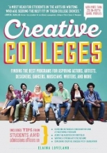 Loveland, Elaina Creative Colleges