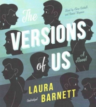 Barnett, Laura The Versions of Us