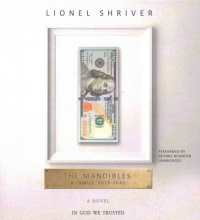 Shriver, Lionel The Mandibles
