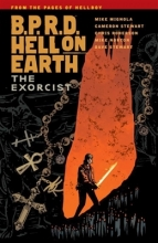 Mignola, Mike B.p.r.d. Hell on Earth 14