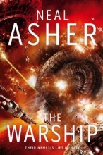 Neal Asher , The Warship