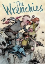 Dalrymple, Farel The Wrenchies