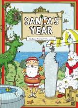 Rik Peeters , Santa`s Year