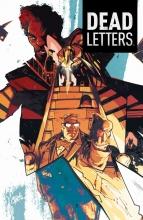 Sebela, Christopher Dead Letters 2