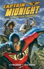 Williamson, Joshua Captain Midnight 3