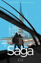 Brian,K. Vaughan/ Staples,F. Saga