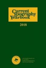 HW Wilson Current Biography Yearbook, 2018