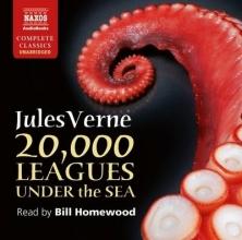 Verne, Jules 20.000 Leagues Under the Sea