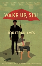Ames, Jonathan Wake Up, Sir!