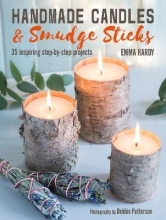 Emma Hardy Handmade Candles and Smudge Sticks