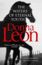 Donna,Leon Waters of Eternal Youth