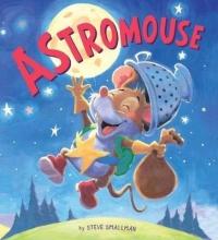 Smallman, Steve Storytime : Astromouse