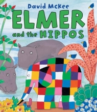McKee, David Elmer and the Hippos