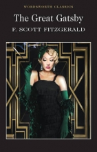 F.,Scott Fitzgerald Great Gatsby