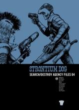 Wagner, John Strontium Dog