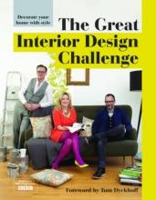 Sorrell, Katherine Great Interior Design Challenge