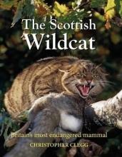 Christopher Clegg The Scottish Wildcat