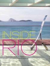 Niemeyer, Lenny,   Branco, Maurilla Castello Inside Rio
