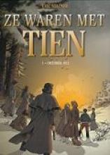 Stalner,,Eric Ze Waren Met Tien Hc01