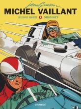 Graton Jean, Michel Vaillant Kortverhalen 01