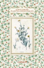 Elisabeth Trotignon The Little Book of Medicinal Plants