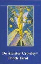 Crowley Crowley Thoth tarot kaarten Nederlandse editie