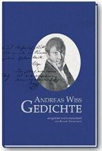 Eberhardt, Robert Andreas Wiss: Gedichte