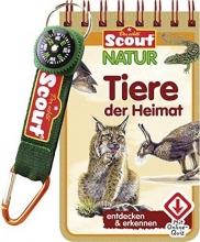 Scout Natur - Tiere der Heimat