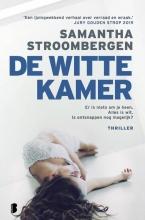 Samantha Stroombergen , De witte kamer