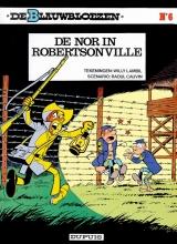 Willy,Lambil/ Cauvin,,Raoul Blauwbloezen 06