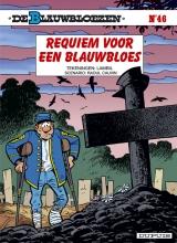 R. Cauvin , Requiem vor een Blauwbloes
