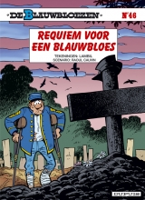 Lambil,,Willy/ Cauvin,,Raoul Blauwbloezen 46