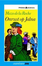 Roche, M. de la Onrust op Jalna