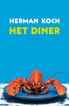 Koch, Herman Het diner