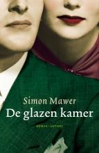 Simon  Mawer De glazen kamer (POD)